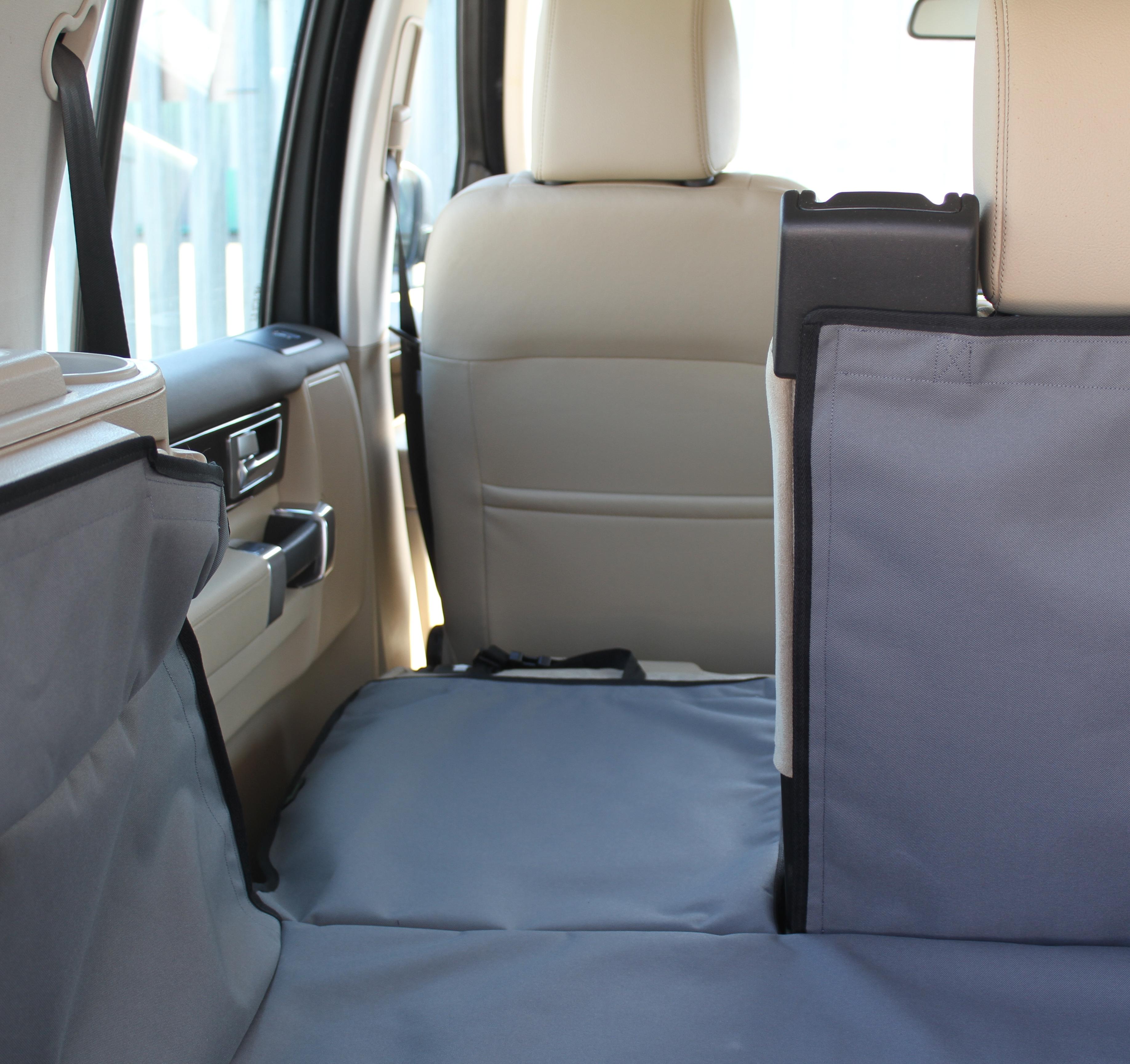 Hyundai i10 2014 Onwards Custom Boot Liner